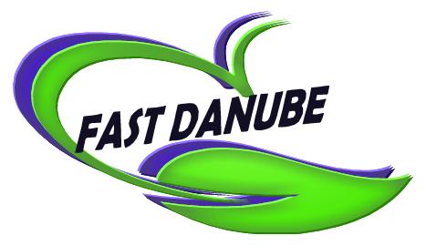 лого на проекта Фастданюб
